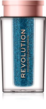 Makeup Revolution Viva Loose Glitter Pot paillettes
