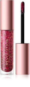 Makeup Revolution Viva Glitter Body Gloss Glitter für Körper und Gesicht