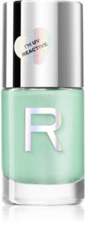 Makeup Revolution Neon Glow neonfarbener Nagellack
