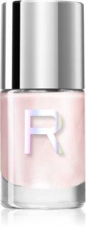 Makeup Revolution Candy Nail lak za nohte z bisernim sijajem