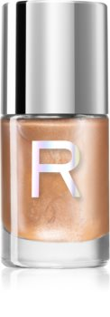 Makeup Revolution Candy Nail lak na nehty s perleťovým leskem
