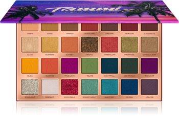 Makeup Revolution X Tammi палитра сенки за очи