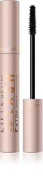Makeup Revolution 5D Lash mascara pentru gene lungi si voluminoase