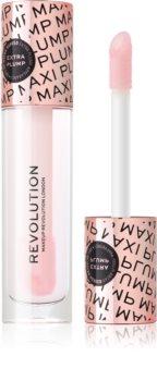 Makeup Revolution Pout Bomb dúsító ajakfény nagy csomagolás