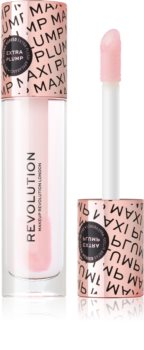 Makeup Revolution Pout Bomb блясък за устни за по-голям обем големи опаковки