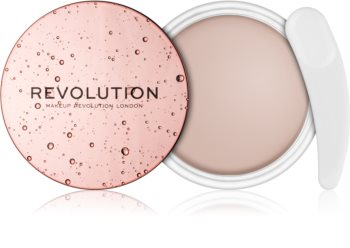 Makeup Revolution Superdewy bază de machiaj corectoare cu acid hialuronic