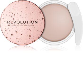 Makeup Revolution Superdewy коригираща основа с хиалуронова киселина