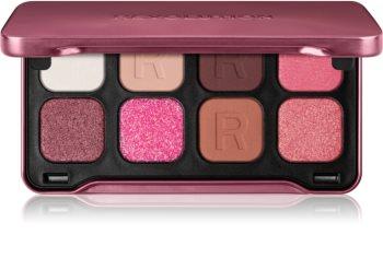 Makeup Revolution Forever Flawless palette de fards à paupières II.