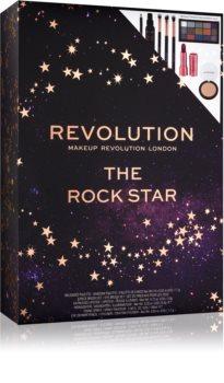 Makeup Revolution The Rock Star coffret cadeau (pour femme)