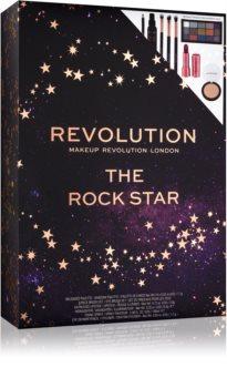 Makeup Revolution The Rock Star confezione regalo (da donna)