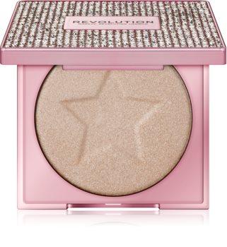 Makeup Revolution Precious Glamour highlighter