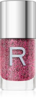 Makeup Revolution Glitter Crush lac de unghii stralucitor