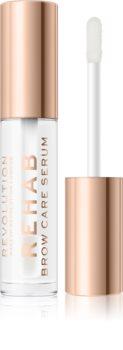 Makeup Revolution Rehab sérum de croissance sourcils