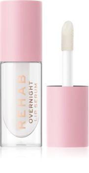 Makeup Revolution Rehab sérum de nuit  lèvres