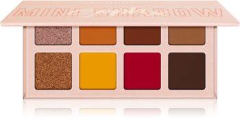 Makeup Revolution Soph X Mini Spice szemhéjfesték paletta mini