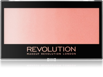 Makeup Revolution Gradient Puder-Rouge