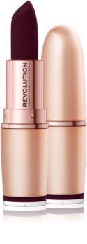 Makeup Revolution Rose Gold batom hidratante