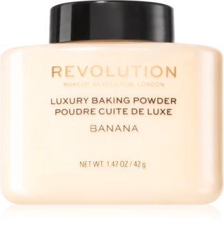 Makeup Revolution Baking Powder Mattifying Loose Powder