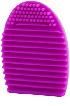 Makeup Revolution Accessories silikónová pomôcka na čistenie štetcov