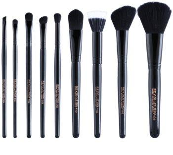 Makeup Revolution Amazing set de brochas