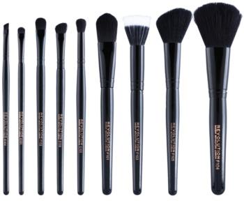Makeup Revolution Amazing set de pincéis