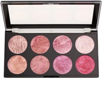 Makeup Revolution Blush palette de blush
