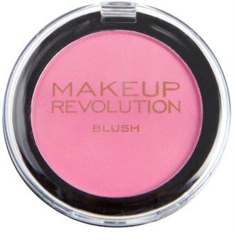 Makeup Revolution Blush руж