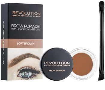 Makeup Revolution Brow Pomade Eyebrow Pomade