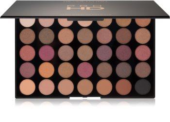 Makeup Revolution Pro HD Eyeshadow Palette