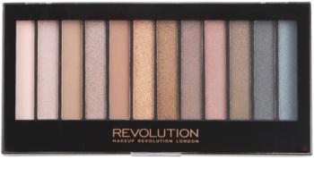 Makeup Revolution Iconic 1 Eyeshadow Palette