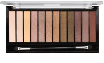 Makeup Revolution Iconic Dreams palette de fards à paupières avec applicateur