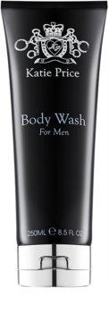 Makeup Revolution Katie Price gel de ducha para hombre