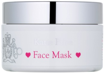 Makeup Revolution Katie Price Facial Mask
