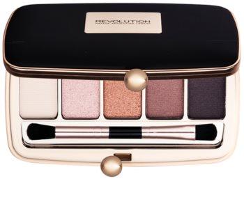 Makeup Revolution Renaissance Palette Night Eyeshadow Palette