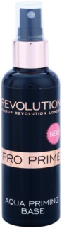Makeup Revolution Pro Prime основа под фон дьо тен