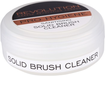 Makeup Revolution Pro Hygiene emulsão de limpeza para pinceis