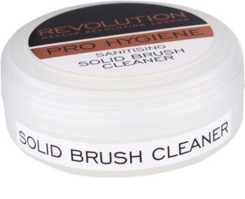 Makeup Revolution Pro Hygiene emulsión limpiadora para brochas