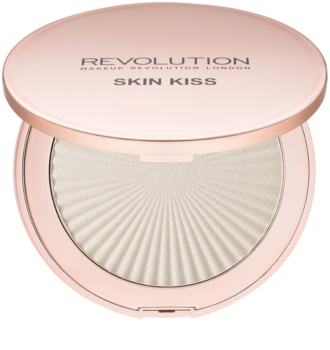 Makeup Revolution Skin Kiss enlumineur