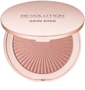 Makeup Revolution Skin Kiss enlumineur