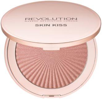 Makeup Revolution Skin Kiss illuminante