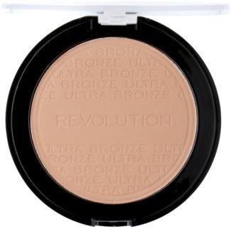 Makeup Revolution Ultra Bronze Bronceador