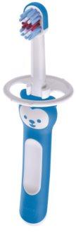 MAM Baby's Brush zubní kartáček pro děti