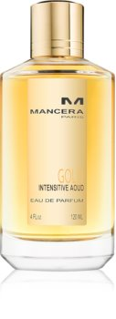 Mancera Gold Intensive Aoud parfemska voda uniseks