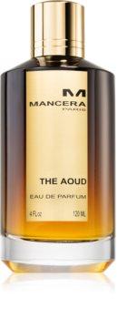 Mancera The Aoud Eau de Parfum unissexo