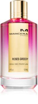 Mancera Roses Greedy woda perfumowana unisex