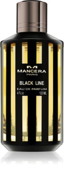 Mancera Black Line parfumovaná voda unisex
