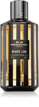 Mancera Black Line woda perfumowana unisex
