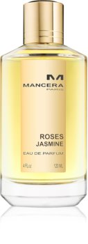 Mancera Roses Jasmine Eau deParfum Unisex
