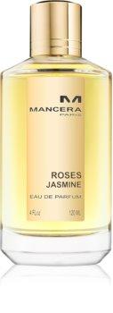 Mancera Roses Jasmine parfumovaná voda unisex