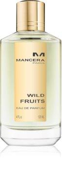 Mancera Wild Fruits eau de parfum unissexo
